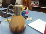 Glass/Pottery VASE